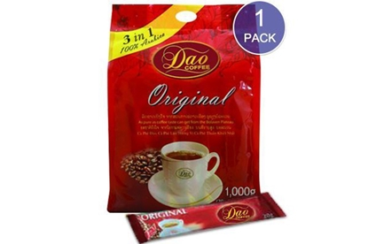 Picture of 3 in 1 Original 1000g (1pack x 1000g)