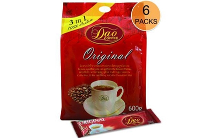Picture of 3 in 1 Original 600g (6packs x 600g)