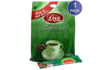 Picture of 3 in 1 Espresso 1000g (1pack x 1000g)