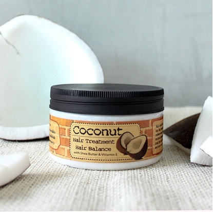 Picture of Coconut Hair Treatment
