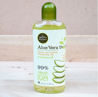 Picture of Aloe Vera Drop Gel 99%