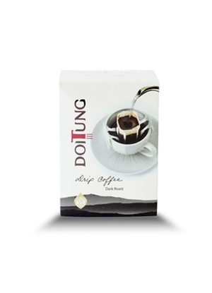 Picture of Drip Coffee  Dark Roast
