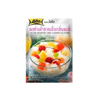 Picture of Lobo Agar Dessert Mix Jasmin Flavour