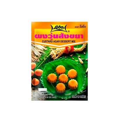 Picture of Lobo Custard Dessert Mix