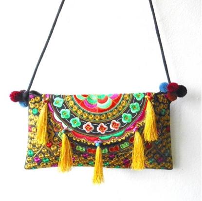 Picture of Luxurious Handbag, Shoulder Bag