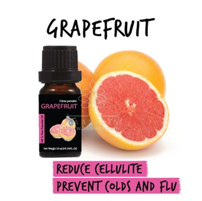Picture of Baanidin Grapefruit Essential Oil (10 ml )