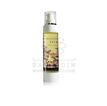 Picture of BAANIDIN RICE CLEANSING CREAM 120 ml.