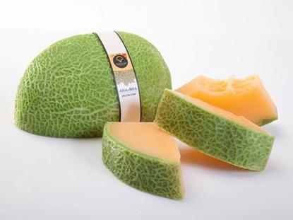 Picture of Cantaloupe Shape Soap