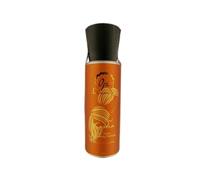 Picture of KESHA HAIR TONIC - NON GREASY FORMULA
