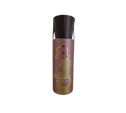 Picture of SUNDRA AROMATHERAPY FACIAL CLEANSER