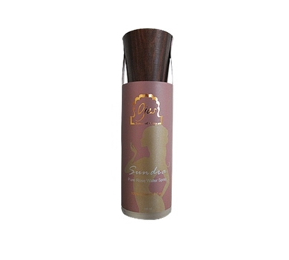 Picture of SUNDRA PURE ROSE WATER SPRAY