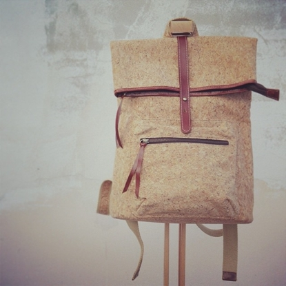 Picture of Laptop Cork Backpack