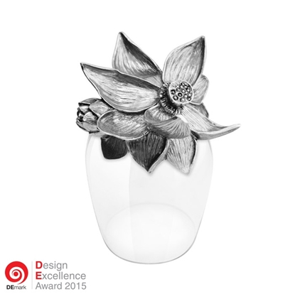 Picture of WINE GLASS LOTUS