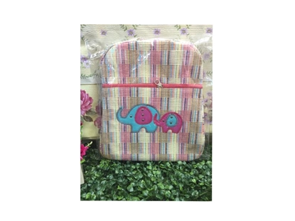 Picture of Elephant Backpack (Mini Size)