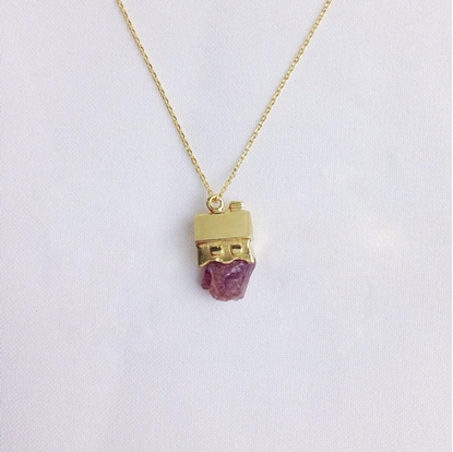 Picture of Handmade House Pendant