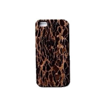 Picture of Black Cork Space Case foriPhone 4,4s