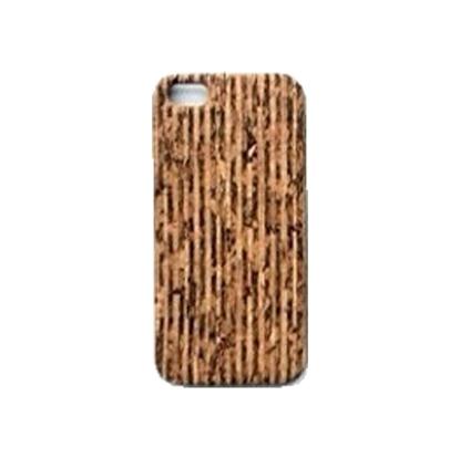Picture of Stripe Cork Space Case foriPhone 4,4s