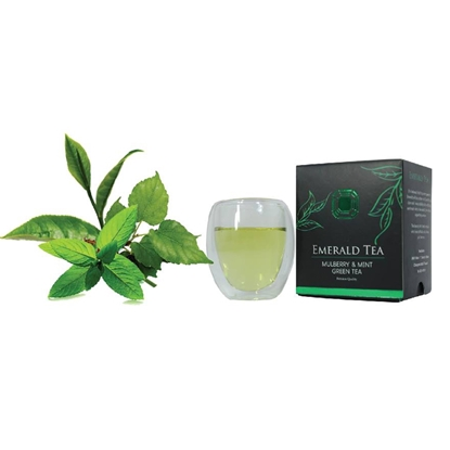 Picture of Emerald Tea
