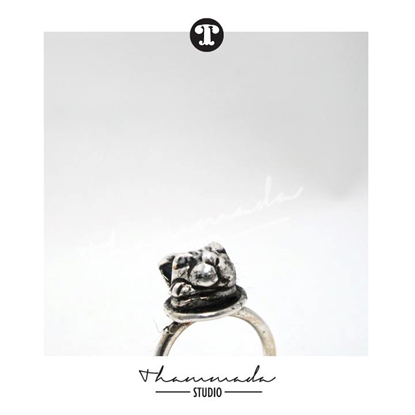Picture of ANIMAL RING (CAT)