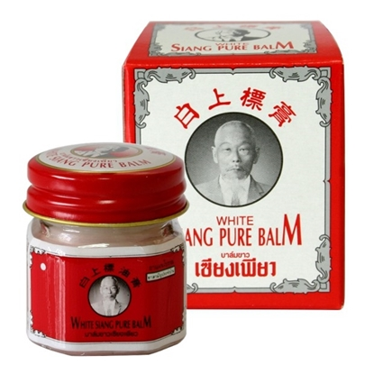 Picture of Siang Pure White Balm  (12 cc)