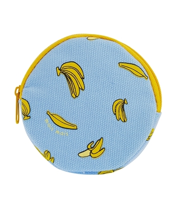 Picture of BANANA Round Coin Purse