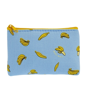 Picture of BANANA Rectangular Coin Purse