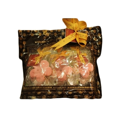 Picture of Madame Heng Holily Rosy Soap set ( 15 pcs.)