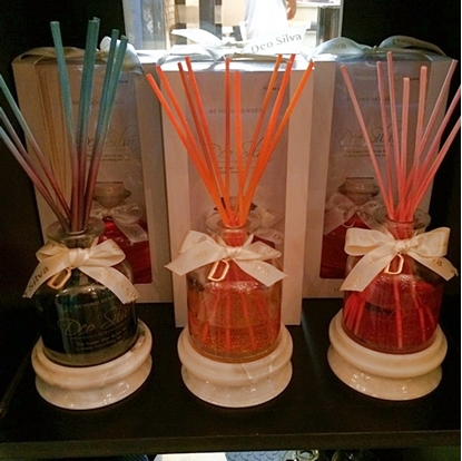 Picture of Awesome Senses Luxury Diffuser (Refill 250 ml.)  - 5 various scent