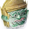 Picture of Indrajit, The Khon masks 3D Picture Frame