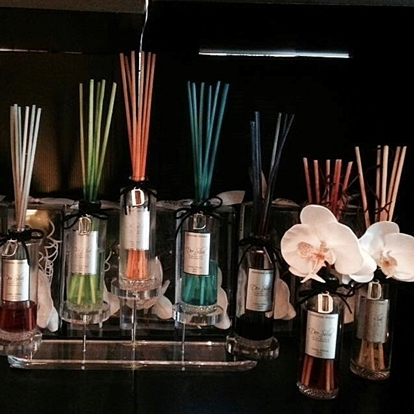 Picture of Awesome Senses Luxury Diffuser (Refill 100 ml.)  - Natural & Flower scent