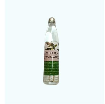 Picture of Body Massage Oil Green Tea