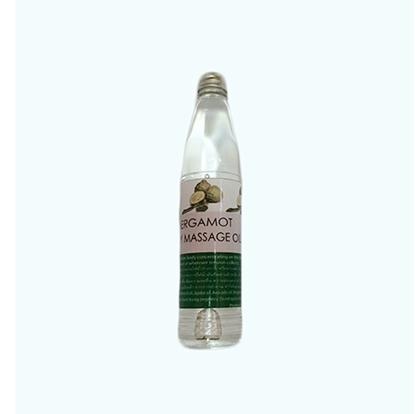 Picture of Body Massage Oil Bergamot