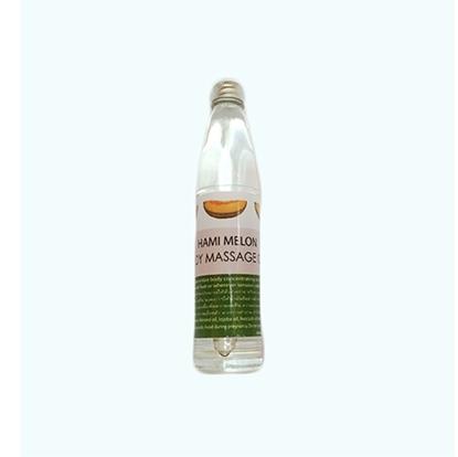Picture of Body Massage Oil Hami Melon