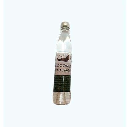 Picture of Body Massage Oil Coconut