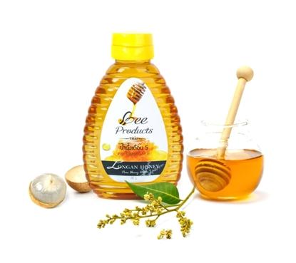 Picture of Longan Honey 250 g.
