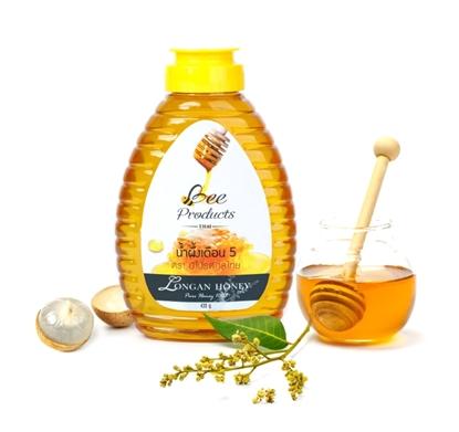 Picture of Longan Honey 430 g.