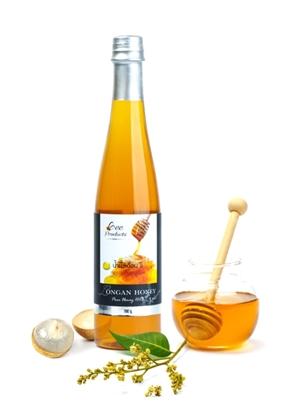 Picture of Longan Honey 700 g.