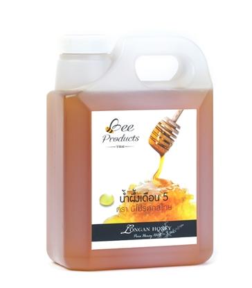 Picture of Longan Honey 1.5 kg.