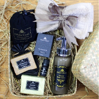 Picture of HALO CRAFT Premium Gift Set
