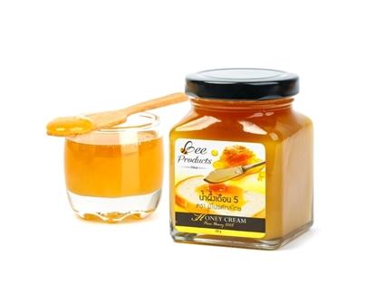 Picture of Honey Cream 250 g.