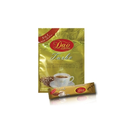 Picture of Dao Coffee 3 in 1 Turbo 100 g.
