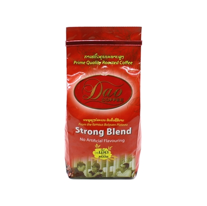 Picture of Roasted Coffee Bean Dao Strong Blend (1pack x 500g)