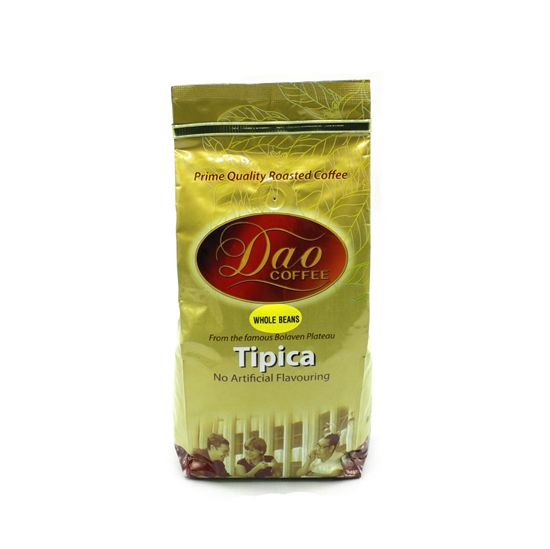 Picture of Roasted Coffee Bean Dao Tipica (1pack x 500g)