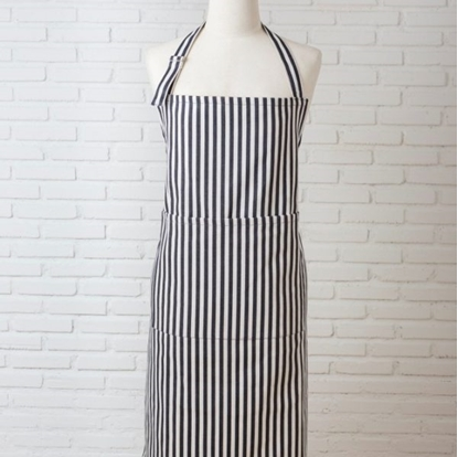 Picture of Cotton Apron - Stripe
