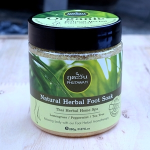 Picture for category Foot Soak