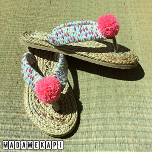 Picture for category Handicraft Shoes