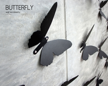 Picture of Butterfly Set Wall Accessory