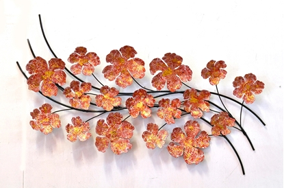 Picture of Thai orchid Wall art Home decor