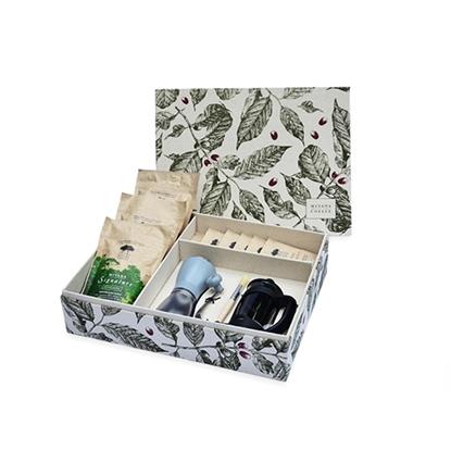 Picture of ชุดกล่องของขวัญพริวิเลจ มีวนาซิกเนเจอร์