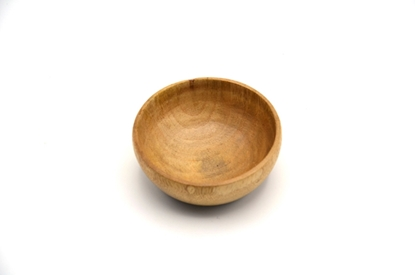 Picture of Mango Wooden Mini Bowl